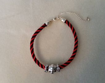 Kumohimo Bracelet