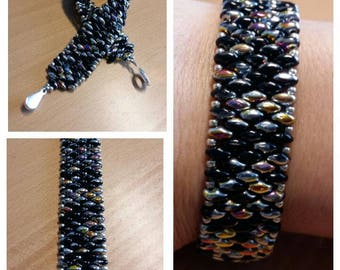 Exclusive handmade Beads Bracelet