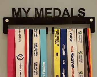 My Medals Medal Hanger / Medal Holder
