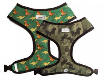 Tough Cookie Reversible Harness