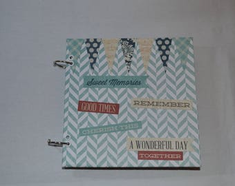 Sweet Memories Mini Album
