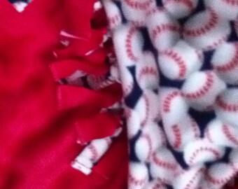 Handmade Blanket (large)