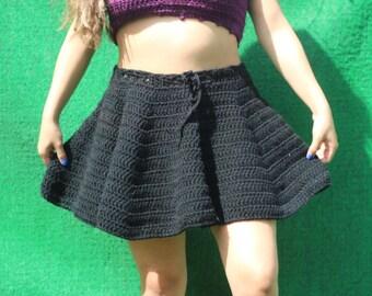 Aria Skater Skirt