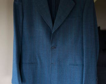 Late 1930s / Early 1940s Men's Suit