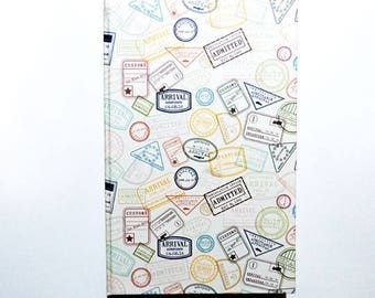 Handmade Notebook / Libreta Artesanal