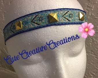 Tribal Goddess Headband