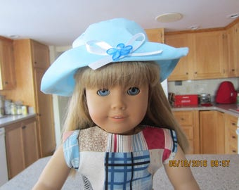 """American Girl Doll  18"""" made by Pleasant Company """"Kristin"""""""