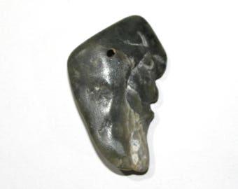 "Viking amulet ""Landvaettir"" #0167"