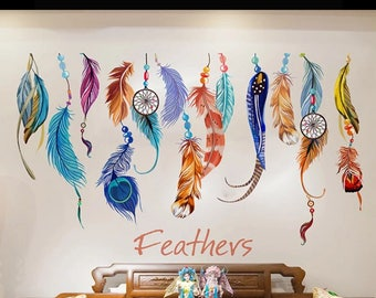 wall stickers, wall decor