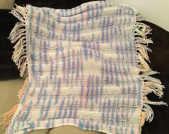 Sweet & Soft Baby Blanket