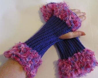 Fingerless Gloves, Arm Warmers, Fingerless Mitts, Wrist Warmers, Festival Gloves, Fairy Gloves, Pixie Gloves, Cosplay Gloves