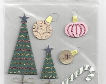 Jolee's Boutique ~ Christmas Decorations ~ NIP