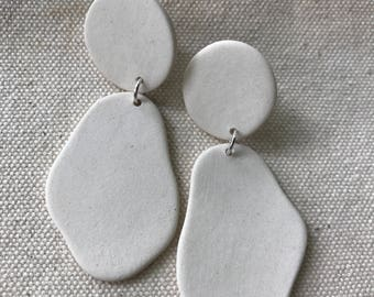 Blob Dangle Earrings