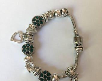 Cute Tortoise Bracelet