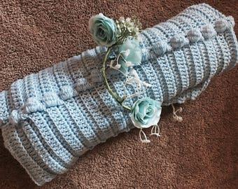 Nan Sues blankets
