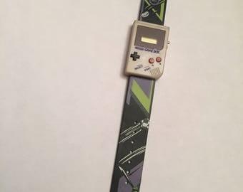 1994 Nintendo Gameboy Watch