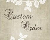 Custom Order for Eveline - Illustration