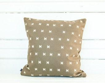 Pillow-La Luz print