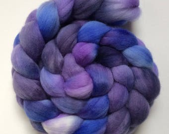 Handpainted merino 105g/3.7oz