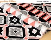 Japanese Fabric Tiles - B - 50cm