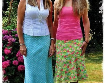 20% OFF! Favorite Things PATTERN - Flip Skirts - Sizes 4-22
