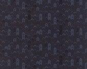 Persimmon Onyx Arrow/Herringbone by Basic Gray for Moda Fabrics Half Yard