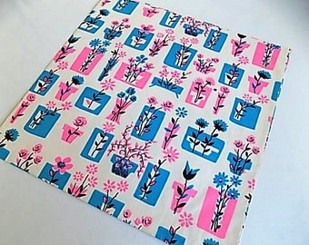 Vintage Tuttle Paper Goods Gift Wrap Wrapping Paper