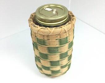 Jar Basket