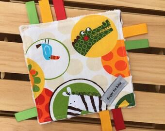 Crinkle Toy / Crinkle Baby Toys / Baby Sensory Toys