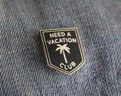 Need a Vacation Club