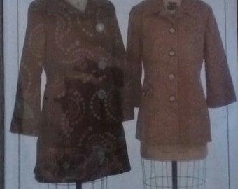 Jacket Patterns - 2