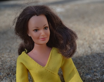 Vintage Hasbro Charlie's Angels Kelly Jaclyn Smith Doll