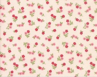 Sugar Pie (5042 20) Pink Posies by Lella Boutique