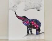 Elephant Spirit Animal OR...