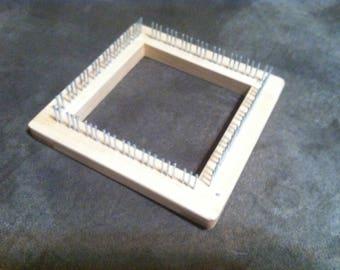 Maple 4 Inch Traditional Mini Loom