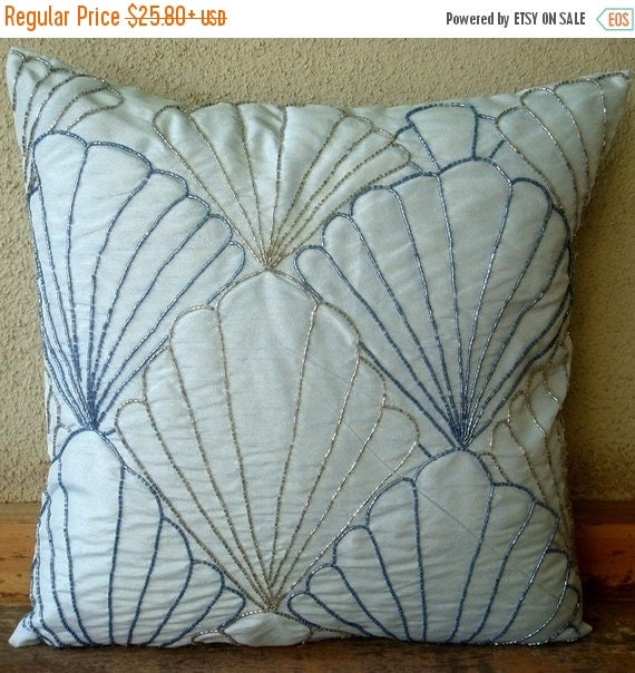15 Inch Throw Pillow Covers : 15% HOLIDAY SALE Decorative Throw Pillow Covers by TheHomeCentric