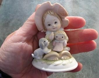 Little Treasures by Lefton