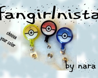 Pokemon Go Team Badge Reels