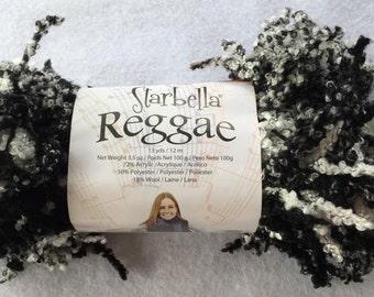 Starbella Reggae Yarn Charleston