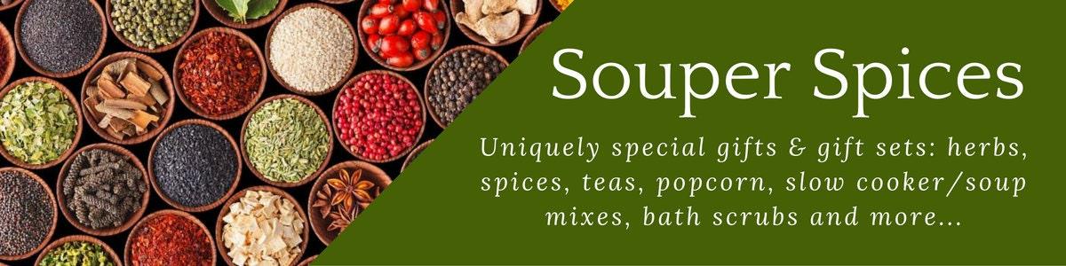 Souper Spices