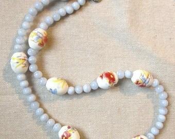 Physics Jewelry - Speed of Light Necklace - STEM Science Sciart Jewelry - Physicist Scientist Science Physics Teacher Nerd Gift