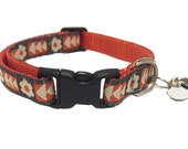 Modern Cat Collar Breakaway