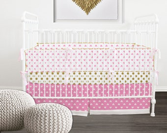 Custom Baby Bedding & Stokke Bedding // Love // 100% Premium Combed Percale Cotton // Choose your fabric // Choose your trim