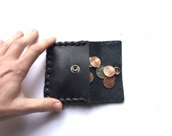 Wallet Change Purse