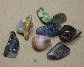 Stone Collection