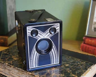 Art Deco Marvel S-20 Camera - RARE!