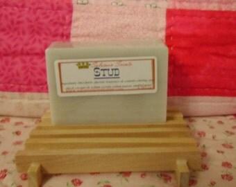 Stud Shea Butter Soap