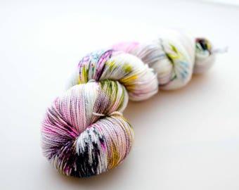 Twinkle Sock yarn
