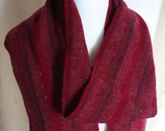 Red Berries Scarf