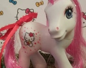 My Little Pony: Hello Kitty